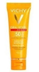 vichy ideal soleil protetor solar fps50 40g anti idade