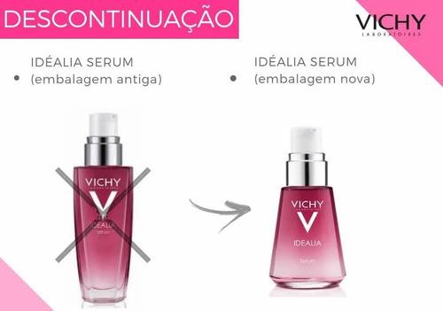 vichy idealia sérum aox 30ml