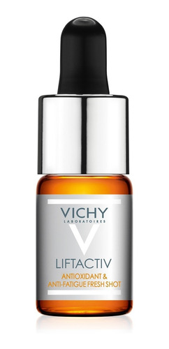 vichy liftactiv sérum shot anti-oxidante y anti-fatiga 10ml