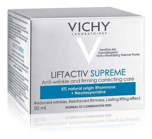 vichy liftactiv supreme piel normal mixta x 50ml