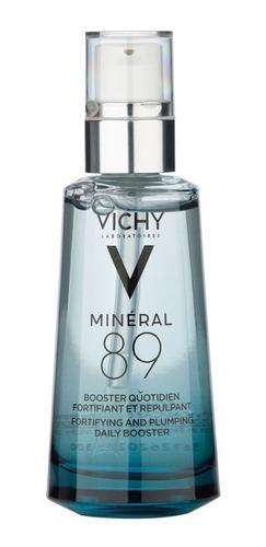 vichy mineral 89 activador fortificante acido hialuronico 50