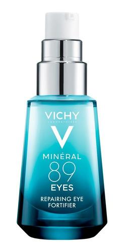 vichy minéral 89 crema para ojos mixta