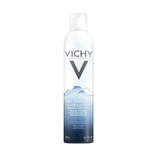 vichy mineralizing spray de agua termal, de los volcanes fra