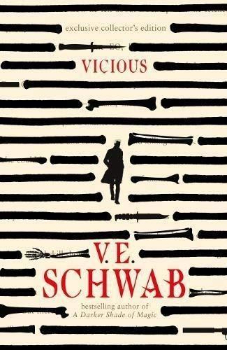 vicious : v. e. schwab