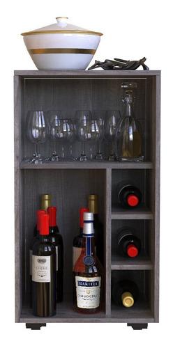 vicky mueble para vinos