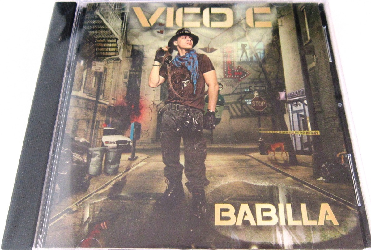 ultimo cd de vico c babilla