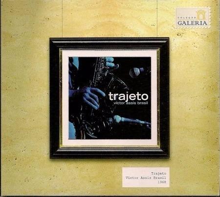 victor assis brasil - trajeto - cd
