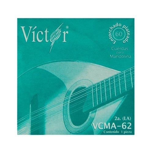 victor - cuerdas para mandolina 2a