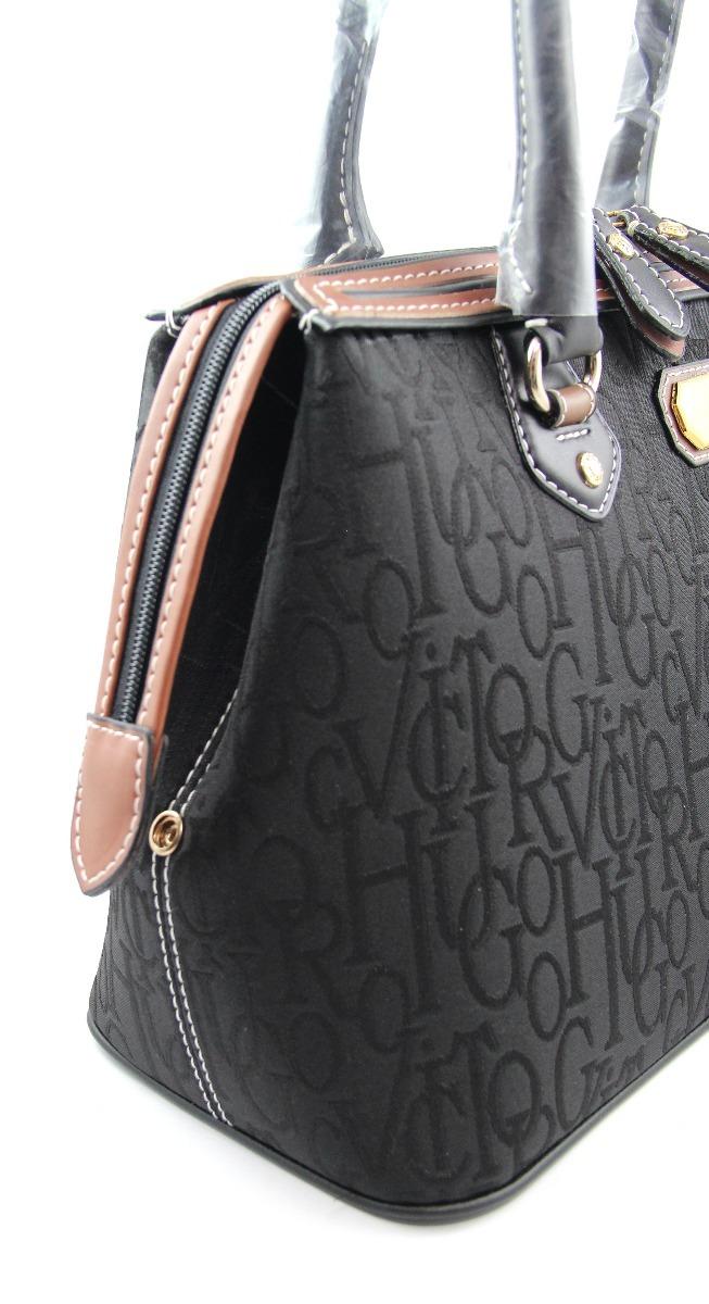 40e3ff28c9911 Shopping Bolsa Grace Victor Hugo Vh Certificado Frete Gratis - R ...
