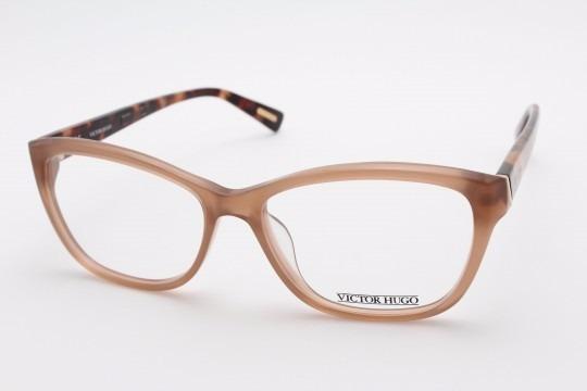0858c5f945f18 Victor Hugo Óculos De Grau Victor Hugo Vh1674 Col09xa-l3 - R  627
