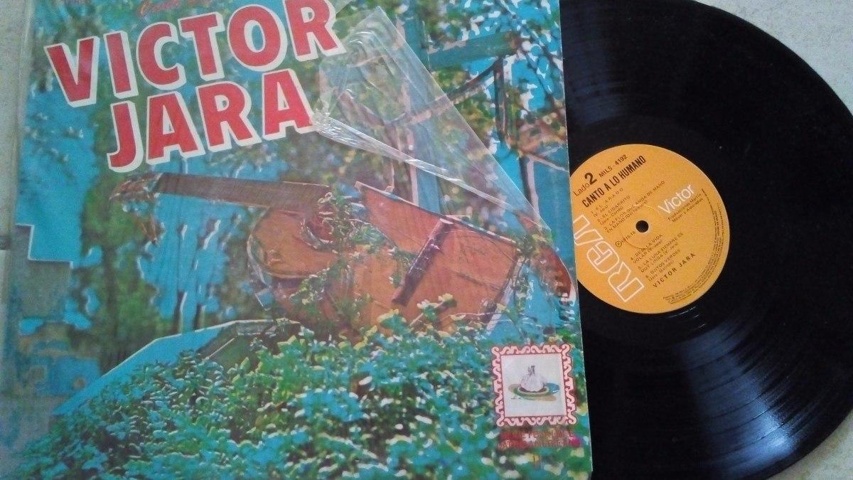 Victor Jara - Canto A Lo Humano