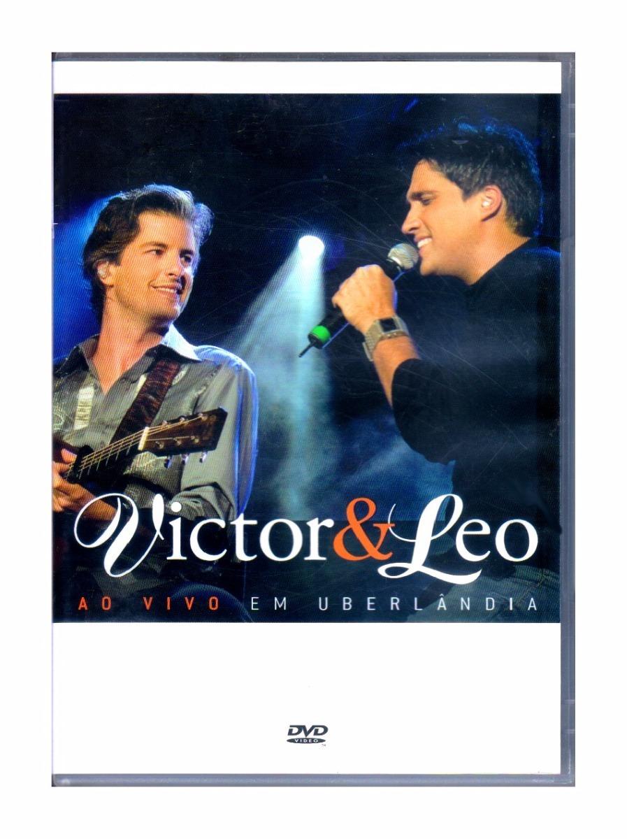UBERLANDIA VICTOR LEO BAIXAR DVD DE AO E EM VIVO