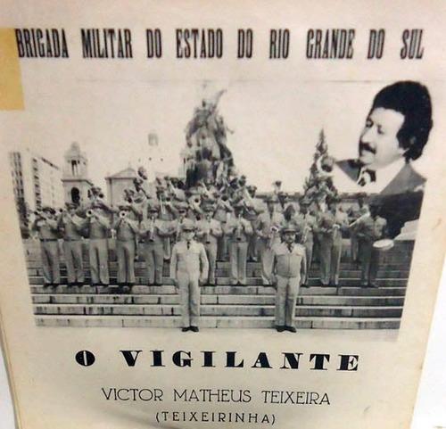 victor matheus teixeira teixeirinha - o vigilante compacto