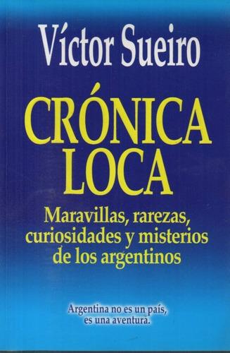 victor sueiro - cronica loca