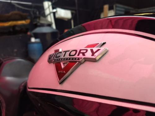 victori 1800cc 2013