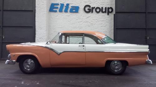 victoria coupe v8 1955 elia group