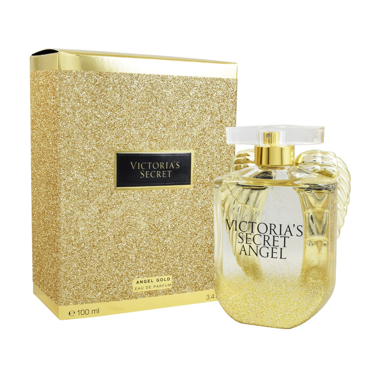 f1fbcab2d51 victoria secret angel gold 100 ml eau de parfum spray de vic. Cargando zoom.