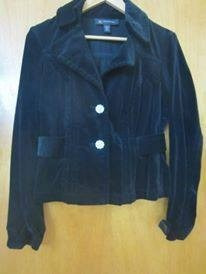 victoria secret by moda international chaqueta campera saco