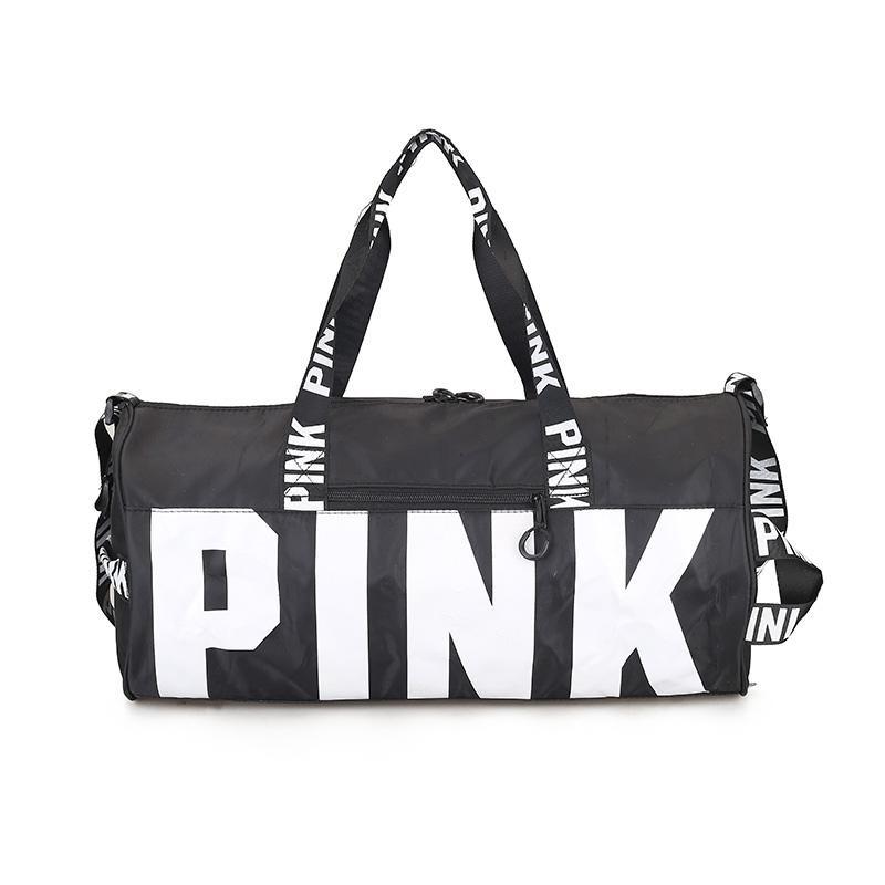 b2b9d1b2c7203 Victoria Secret Maletas Pink -   600.00 en Mercado Libre