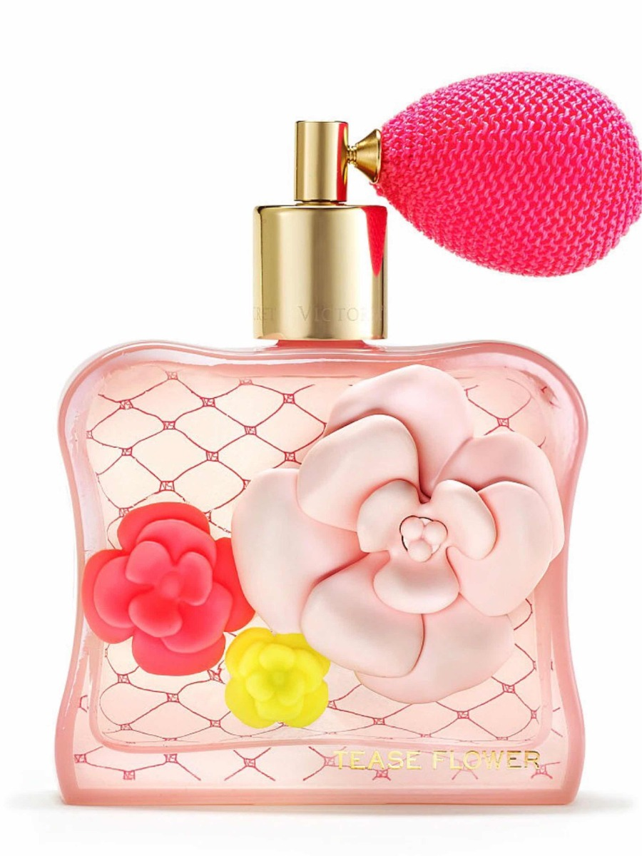 Victoria Secrets Perfume Tease Flower 100 Ml Parfum Original R Carregando Zoom