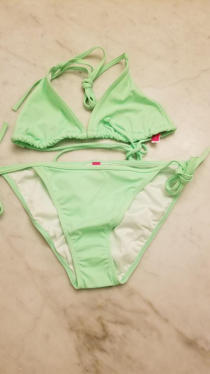 e689840bc12d Victorias Secret Bikini Talla S