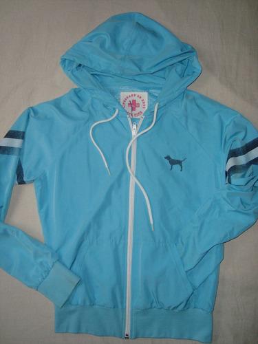victoria's secret campera hoodie envio gratis cuotas !!!