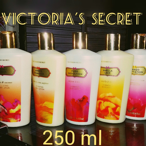 victoria's secret fragancias