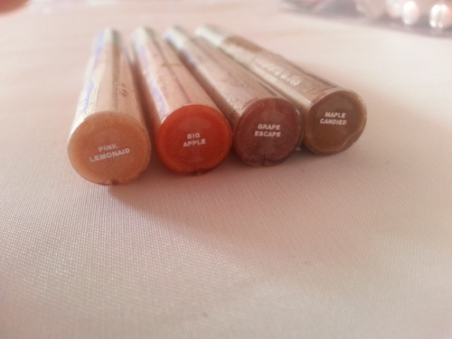 victoria's secret gloss brillo de labios sabores afrodisiaco