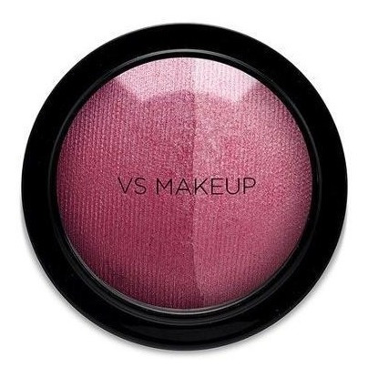 victoria's secret - luminous mineral blush duo - at last