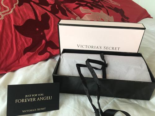victoria's secret neceser porta bijou bolsito original!!!