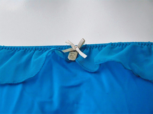 victoria's secret pantaleta bordada edicion especial grande