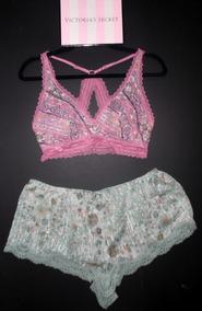 973dd2e096e5 Boxers Para Dama Victorias Secret - Ropa, Bolsas y Calzado en Mercado Libre  México