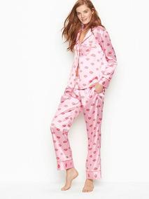 775e66adfd Pijamas De Saten Victoria - Ropa y Accesorios en Mercado Libre Argentina