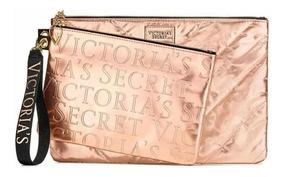 nuevo concepto ee350 d7c2a Bolsos De Mano Victoria Secret Bolsas - Equipaje, Bolsos y ...