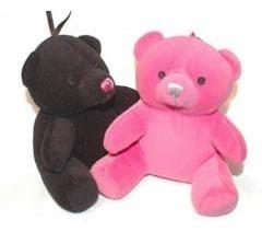 victorias secret pink teddy sweety bear color negro e.gratis