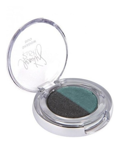 victoria's secret - shadow duo - silvered dollars
