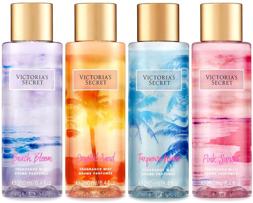 victoria's secret splash
