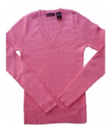 victoria's secret sweater algodón s gris envio gratis-cuotas