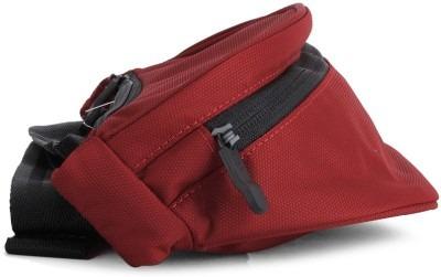 victorinox  3.0 koala lumbar pack rojo 30372203