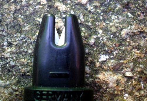 victorinox afilador portatil liviano portable belgrano r