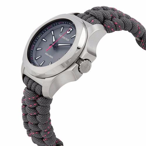 victorinox inox reloj