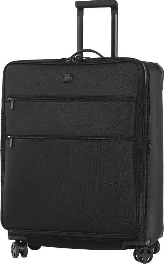 f3860a071 victorinox maleta negra expandible, 8 ruedas, mod:32340701. Cargando zoom.