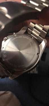 victorinox maverick chronograph
