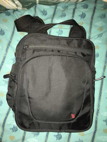 victorinox travel bolso cruzado original