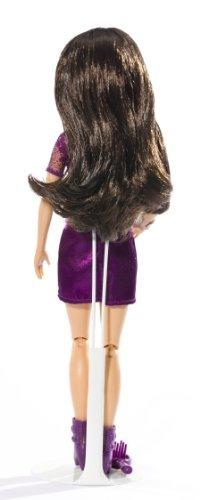 ¡victorioso  muñeca de moda básica  trina