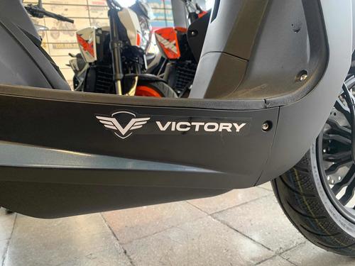 victory life 125