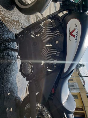 victory nigh ball 1750 cc 2012