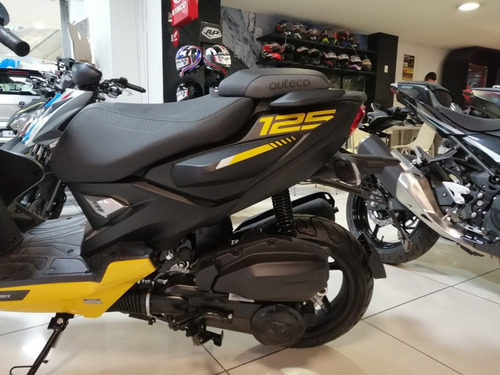 victory zs 125 2021