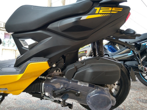 victory zs 125