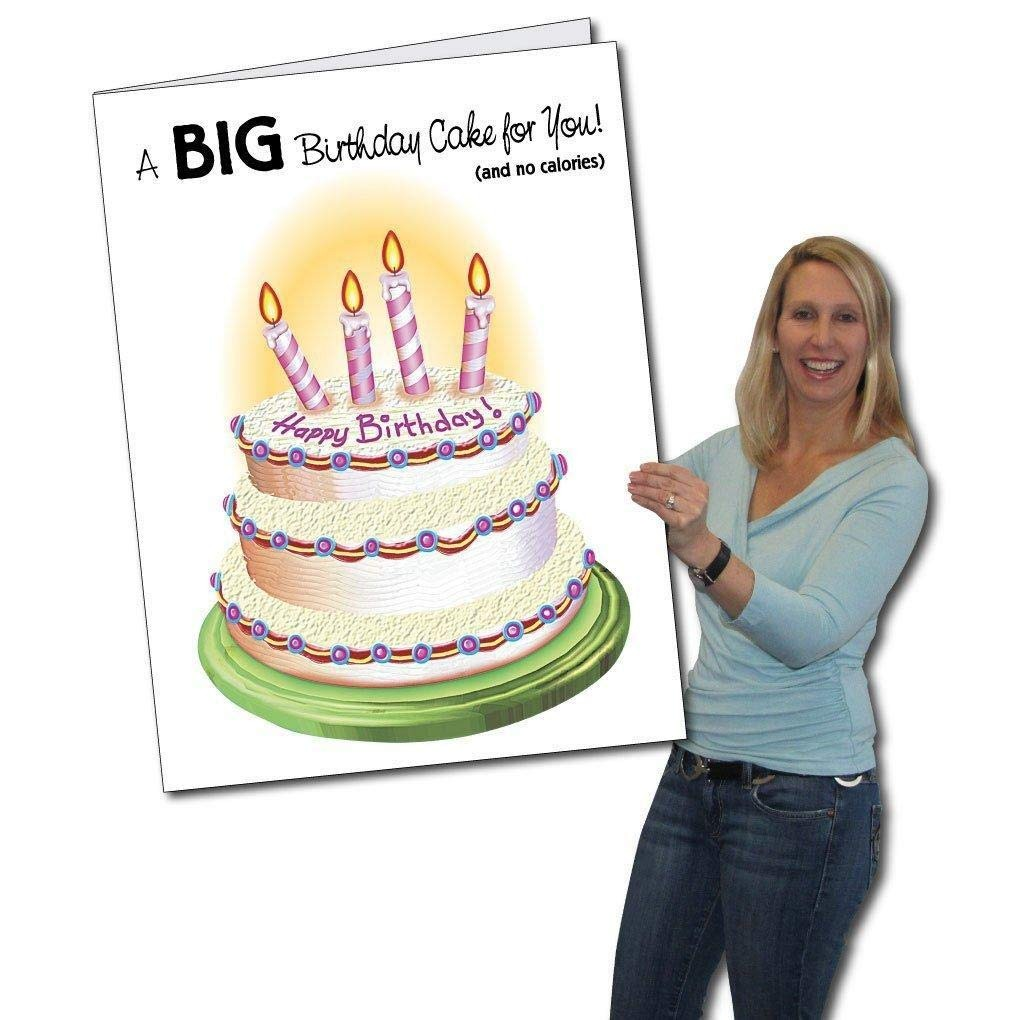 Imgenes de where do you buy giant greeting cards cargando zoom oversized birthday cards giant greeting m4hsunfo